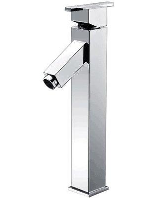 FUO衛浴:設計師首選加高造型款面盆用龍頭