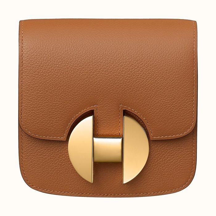 【歐洲連線代購】Hermes 2002 wallet 零錢包 卡包 (收單至1/10)