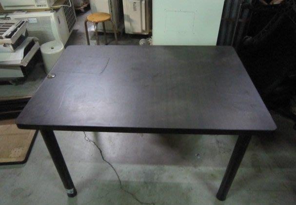 ㊖華威搬家=更新二手倉庫㊖中古餐桌長方桌工作桌 收購回收二手家具