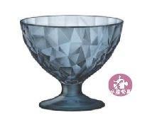 【享盈餐具】義大利Bormioli Rocco 藍鑽冰淇淋杯220ml(6入) P32254