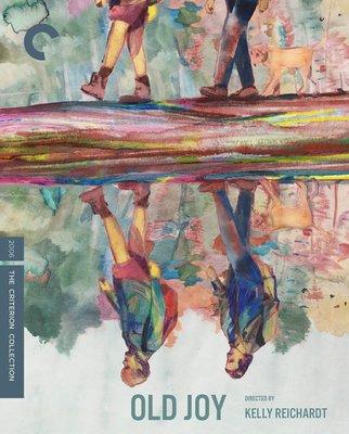 迷俱樂部|往日歡樂 [藍光BD] 美國CC標準收藏 Old Joy 凱莉·萊卡特 Criterion