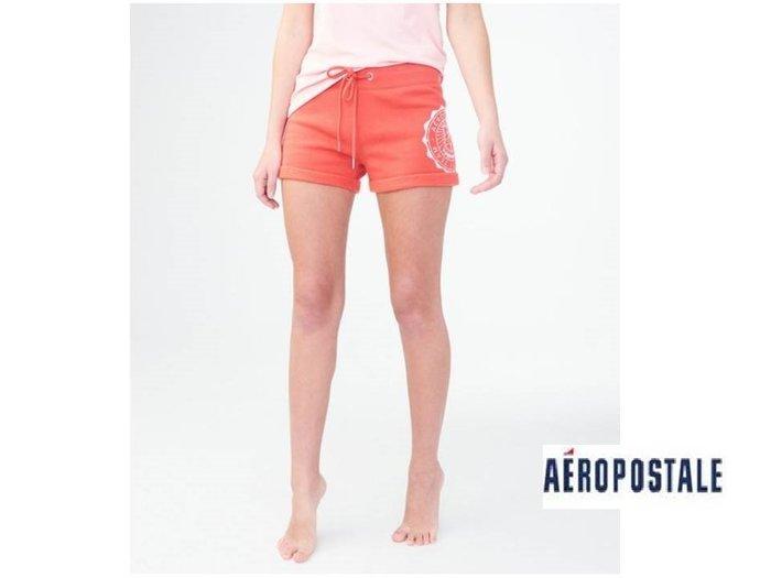 美國正品Aeropostale [Aero] 美式休閒短褲 / S ( 編號:1653 )