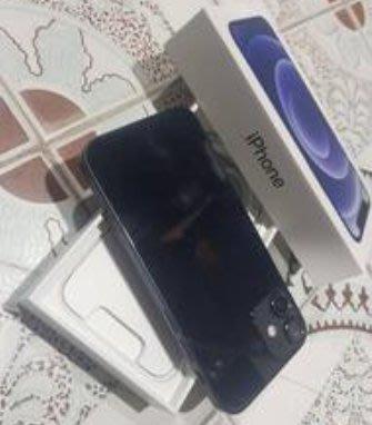 二手99新不挑色 iPhone 12 mini 256g 保固21.11月