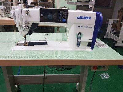 全新 JUKI DDL-9000C 最新款 工業用 縫紉機 電子 自動 切線 平車 附LED燈. 天祥縫紉機行
