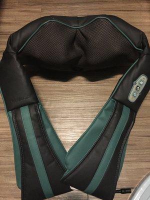 TruMedic Instashiatsu Plus 肩頸按摩器