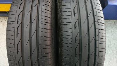 【AS輪胎】極新中古胎 8.5成新 BS 普利司通 T001 195/ 65/ 15 非 R1 SAVER+ ECO5 新北市