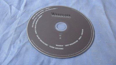 紫色小館6-14-------WESTLIFE TURNAROUND