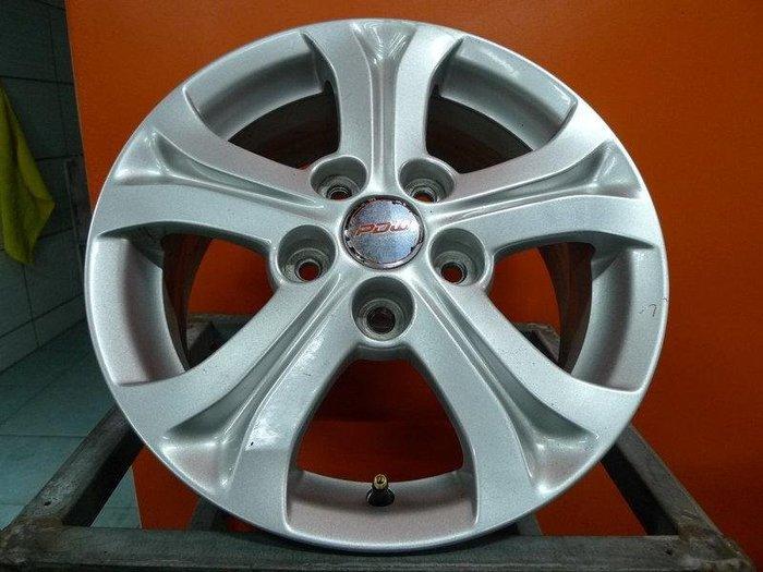 小李輪胎 15吋5孔114.3 中古鋁圈 三顆 可單賣 豐田 三菱 本田 鈴木 日產 KIA 福特 現代 馬自達