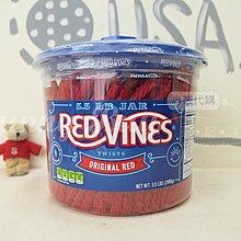 【Sunny Buy】◎預購◎美國 RED VINES 扭扭糖 蠟燭糖 吸管糖 Twizzlers 5.5磅