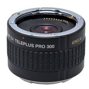 [板橋富豪相機] Kenko  PRO 300 DGX 2x 加倍鏡 (加強遠望鏡) for  Canon Eos Nikon正成公司貨-2