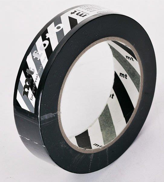 呈現攝影-mt foto攝影紙膠帶 25mm 黑色 紙膠帶相機/鏡頭 保護紙膠帶 黑膠帶 長50m 似HCL 公司貨