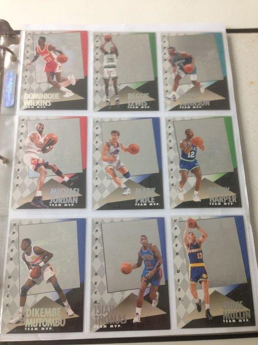 NBA 套卡03