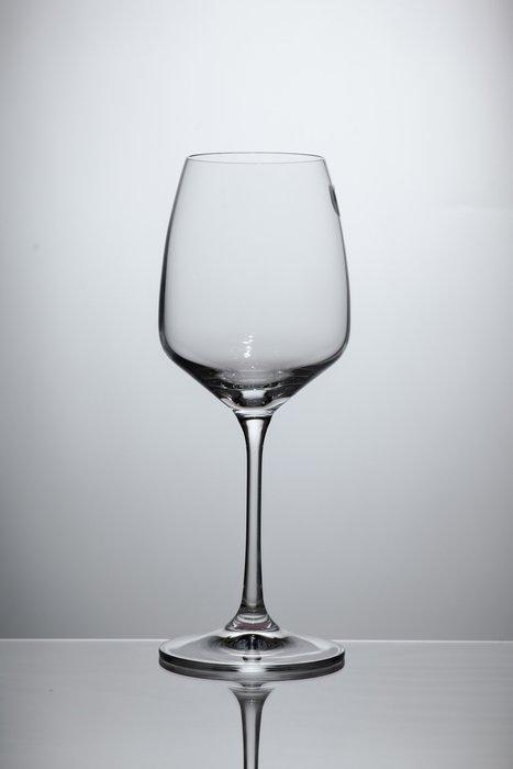 ☆波西米亞人☆捷克 CRYSTALEXa.s 波西米亞  Giselle吉賽爾 白酒杯 340ml(一只)