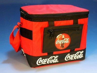 coca cola可口可樂 收藏版冷藏保溫袋 : 可口可樂 收藏 周邊 保溫箱 保鮮