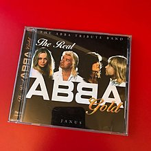The Real ABBA Gold CD (正)