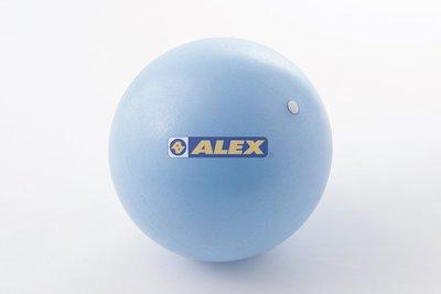 【ALEX】~丹力 韻律球 瑜珈球 20CM 防爆韻律球台灣製