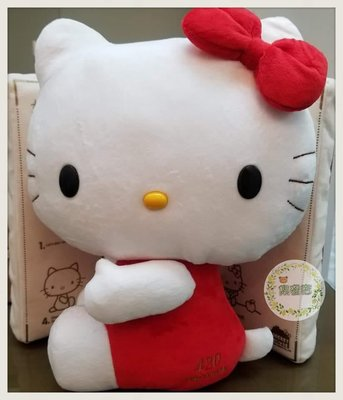 Hello Kitty Secret House限量版公仔