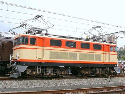 [玩具共和國] MA A9959 西武鉄道 E31型電気機関車(E33) 晩年(モーターなし)