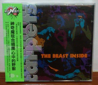 Inspiral Carpets / The Beast Inside