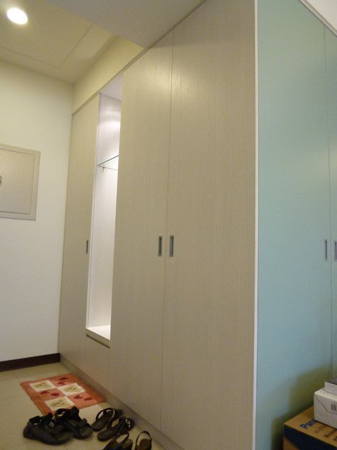 AR-33 系統櫥櫃設計/大台北地區/系統家具/沙發/床墊/茶几/高低櫃/1元起