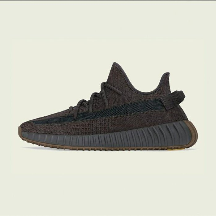 Adidas Yeezy Boost 350 V2 PK Cinder 煤炭 黑天使2.0  拼接 邊條 反光 3M 男鞋 女鞋 各尺寸 US6
