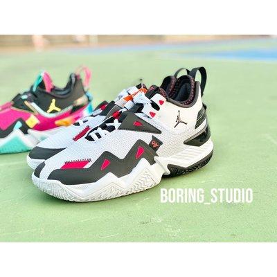 【Boring】NIKE JORDAN WESTBROOK ONE TAKE PF 籃球鞋 男鞋 CJ0781-101