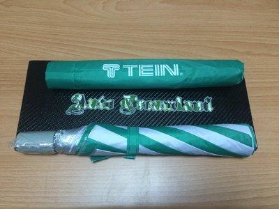 日本 TEIN 摺疊 收納 精品 陽傘 雨傘 短傘 FOLD UP UMBRELLA