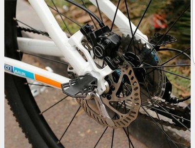 自行車小折後腳踏板摺疊可站人 KHS T3 OYAMA A300  快拆輪可裝