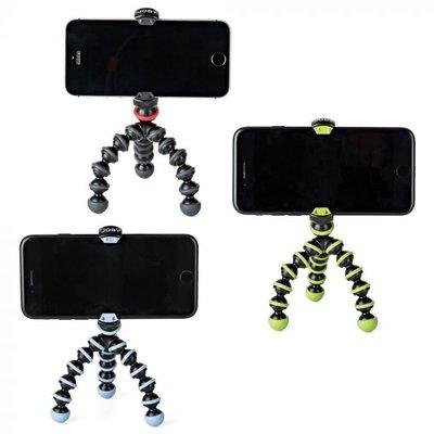 JOBY GorillaPod Mobile Mini 迷你金剛爪 手機夾 腳架 JB55 JB56 JB57 章魚腳架