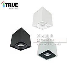 盒仔燈 合仔燈 GU10 LED Box Celling Light
