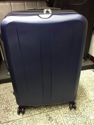 Ricardo Seascape 系列藍硬殼行李箱組28+20吋