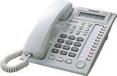 電話總機專業網...國際牌TES-824主機+6台12鍵顯示話機7730......專業完善的保固