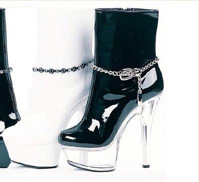 """造型靴 特殊鞋 表演鞋 """"西西莉亞""""新款15cm踝靴  貨號:70021款 可定做很多顏色"""