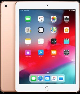 全新iPad 金色 32GB Wi-Fi 版