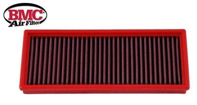 【樂駒】BMC BENZ R231 SL63 AMG SL500 Performance 交換型 濾芯 高流量 空濾