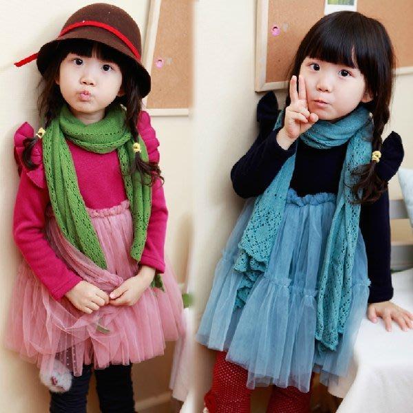 韓版《高腰紗裙款》裙式上衣~ 洋裝 (J3-5)