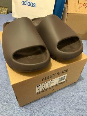 Adidas Yeezy Slide Soot US8