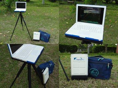 【清倉】FlightScope Prime 高爾夫彈道 雷達追蹤系統+蘋果筆電+三星平板+授權軟體 其他項目