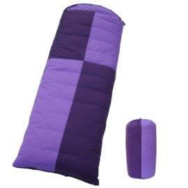 *大營家睡袋* 9055 狩獵者保暖羽毛睡袋(可雙拼) ~~登山.露營保暖的好伙伴