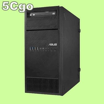 5Cgo【權宇】華碩標配GTX1060(6G)顯卡 極致效能伺服器-SVTS100-E9-PI4:E3-1225V5含稅