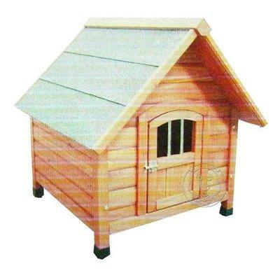 【🐱🐶培菓寵物48H出貨🐰🐹】旺松》歐式木屋LXPH-211(S) 特價2680元(限宅配)