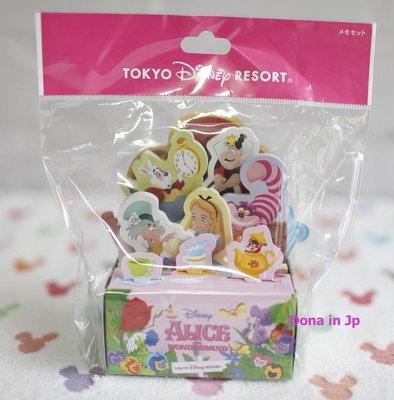 【Dona日貨】日本迪士尼樂園限定 愛...