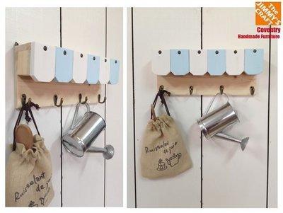 ZAKKA鄉村壁架壁櫃(屋簷櫃檯特賣會花車衣帽架收納櫃書架衣架衣櫃木椅婚禮佈置穿鞋椅IKEA遮電箱多肉植物燭台飾品架
