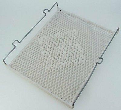 日本陶瓷烤網(全尺寸都有) 只有底部陶瓷網