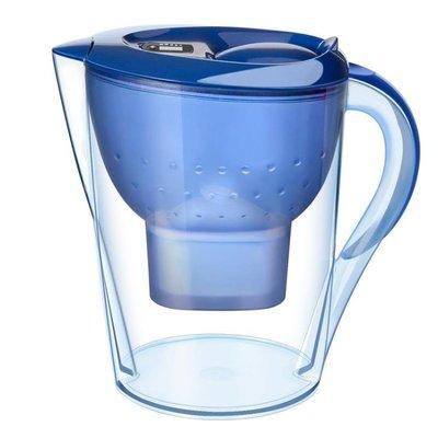 【店長推薦】 凈水壺 廚房家用凈水器 活性炭濾水壺 濾水器