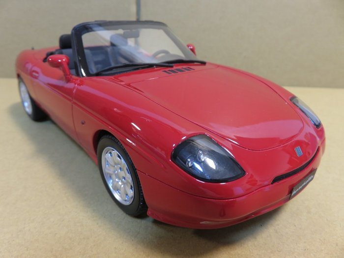=Mr. MONK= OTTO Fiat Barchetta 1995