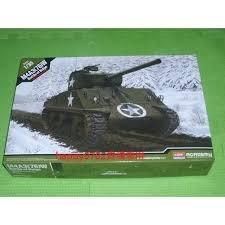現貨 1/35 ACADEMY M4A3 (76)W Battle of Bulge 13500