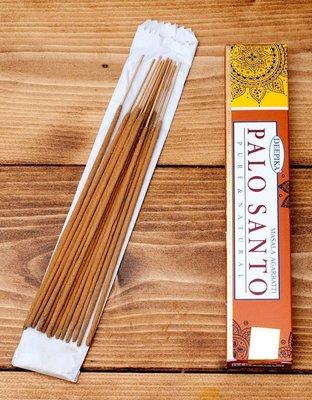 [晴天舖] 印度線香 DEEPIKA PALO SANTO 聖木 趨走負能量 銷售日本 新品精緻上市!