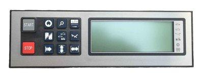 HOFMANN 平衡機 第二代 操作按鍵顯示面板 LCD面板  請先詢 再報價