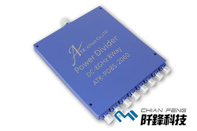 【阡鋒科技 專業二手儀器】8 Way Power Divider 八路功率分配器 功分器